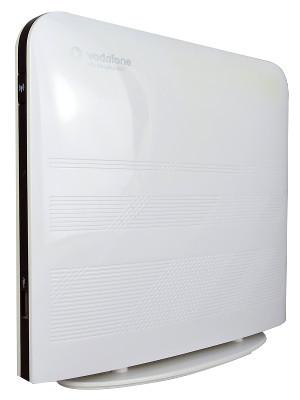 vodafone dsl easybox 802 4 port 10 100 wireless n router. Black Bedroom Furniture Sets. Home Design Ideas